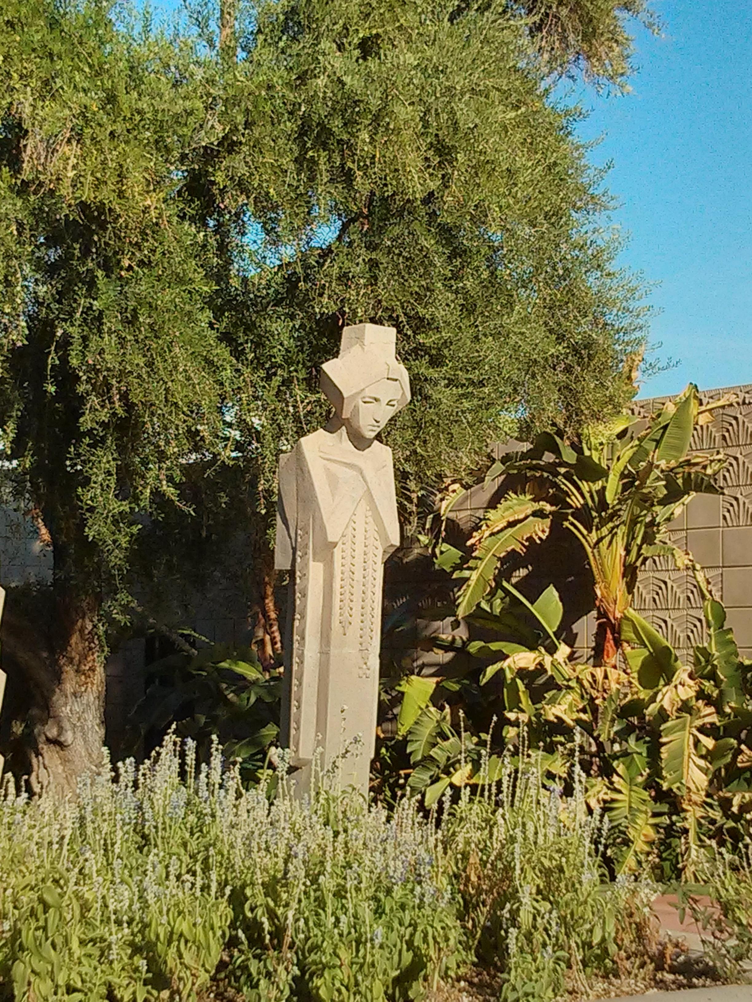 A Chicago story in Phoenix | Martha Frish