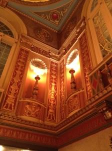 Patio Interior Balconies