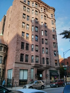 Brewster Apartments