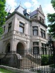 Kimball house 1801 S Prairie Ave