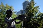 Fountain Girl, Lincoln Park