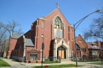 St Stephens Lutheran Church