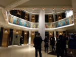 Lobby Mosaics, Marquette Building